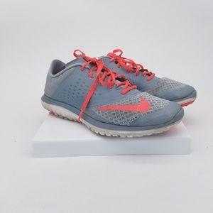 Nike FS Lite Run 2 Running Shoes Wm Sz 8.5 A2